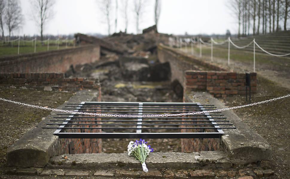 Campo de concentração de Auschwitz