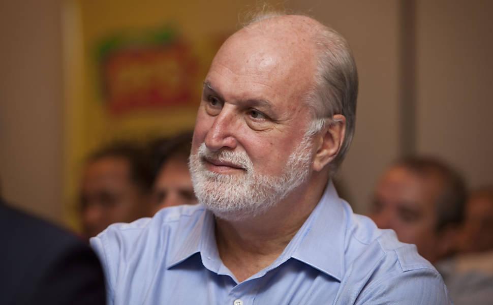 """Ricardo Young (PPS) diz que """"o prefeito está em dificuldades e a crise do governo federal só piora a situação dele"""". <a href=""""http://folha.com/no1618204"""">Leia mais</a>"""