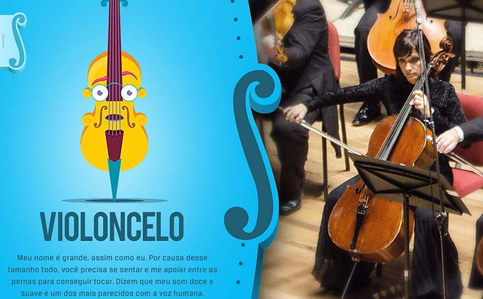 Música clássica para crianças