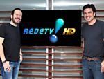 Celso Zucatelli e Edu Guedes são os novos contratados da RedeTV!