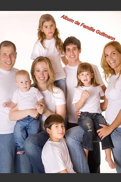 Mãe de sete filhos