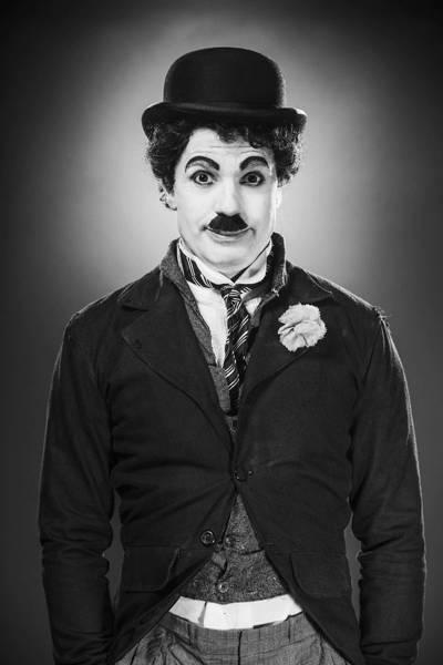 Chaplin, o Musical