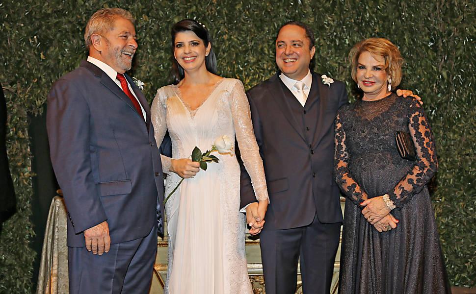 Casamento de Roberto Kalil Filho e Claudia Cozer