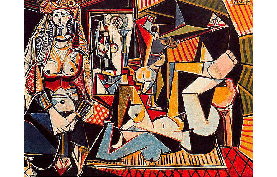 As obras de arte mais caras já leiloadas