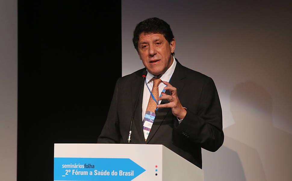 2º Fórum de Saúde do Brasil - 2º dia