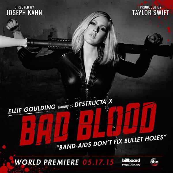 Elenco de Bad Blood
