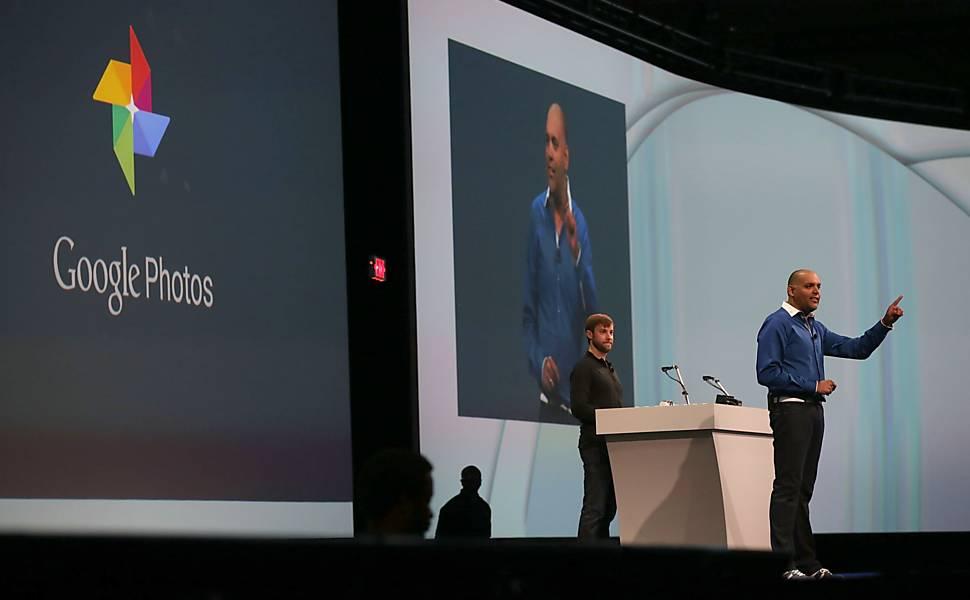 Conferência Google I/O