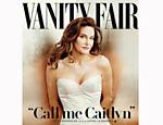 Bruce Jenner aparece transformado em mulher na capa da