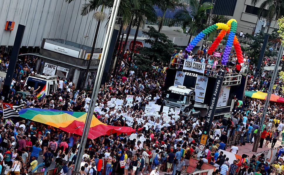 19th Gay Pride Parade