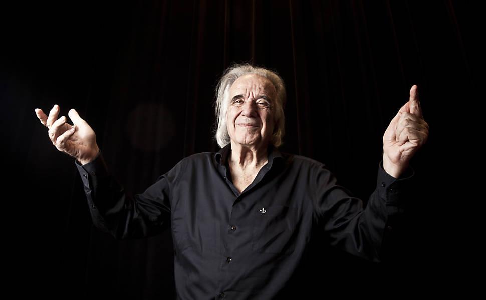 João Carlos Martins, 75