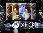 Phil Spencer, diretor da divisão do Xbox da Microsoft, falou durante a apresentação do console. A conferência de imprensa desta segunda teve também a demonstração e alguns detalhes sobre alguns dos títulos mais importantes para a empresa, como o novo