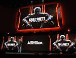 A Activision e a Sony anunciaram durante a conferência para imprensa nesta segunda-feira (15) que