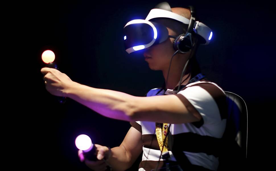Feira de games E3 2015