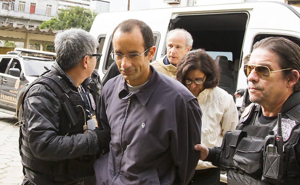 PF prende executivos na Lava Jato