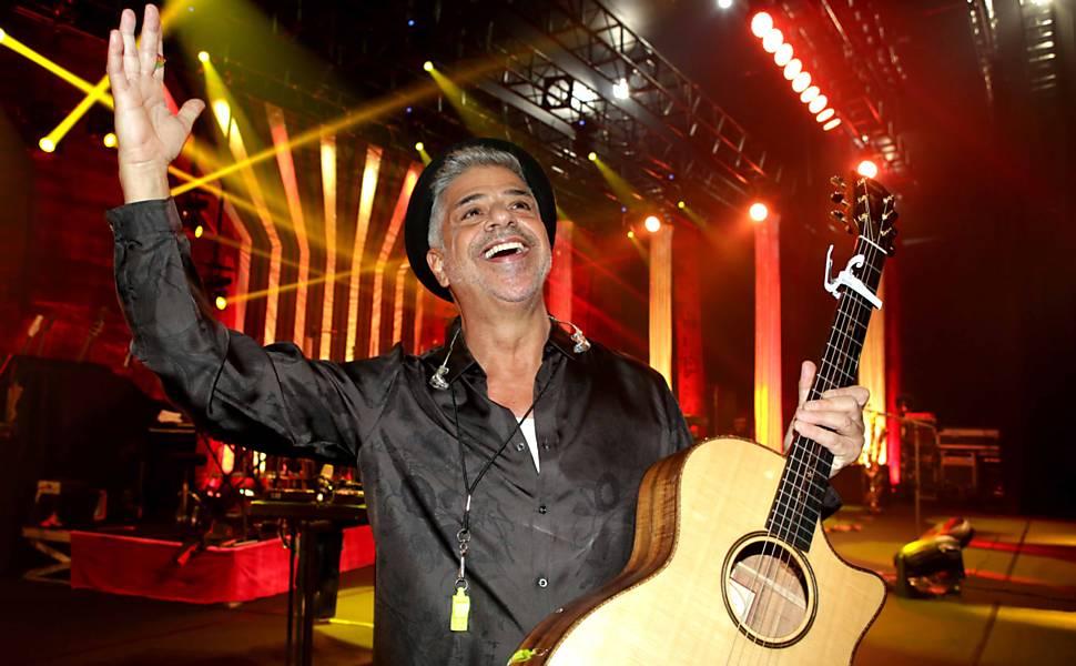 Show do Lulu Santos