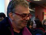 Walcyr Carrasco comenta a polêmica em torno do Book Rosa durante entrevista ao