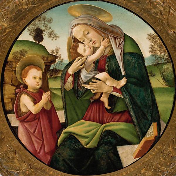 Arte da Itália - de Rafael a Ticiano