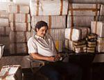 Wagner Moura como o colombiano Pablo Escobar na série 'Narcos', dirigida por José Padilha e disponibilizada na Netflix