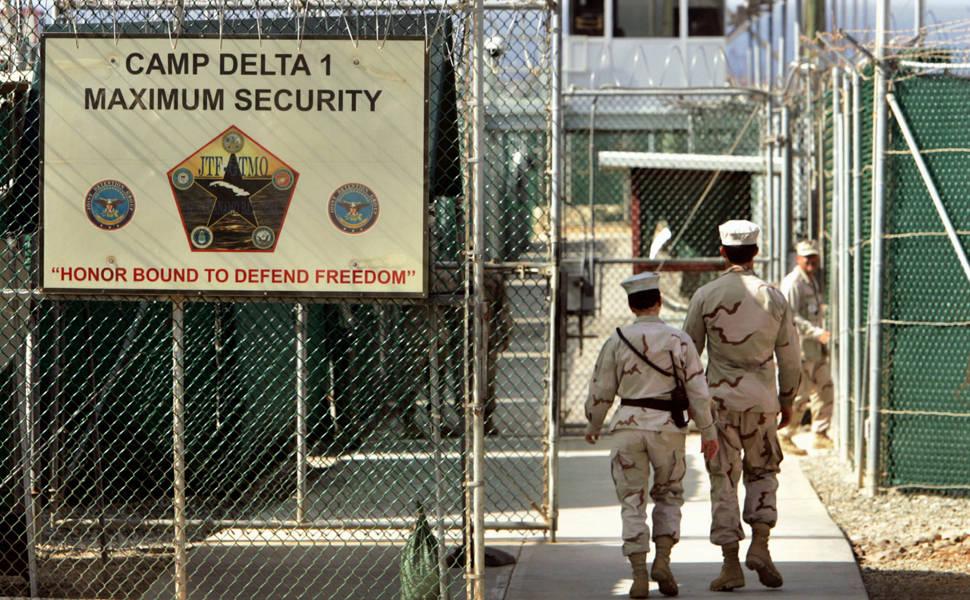 Prisioneiros de Guantánamo