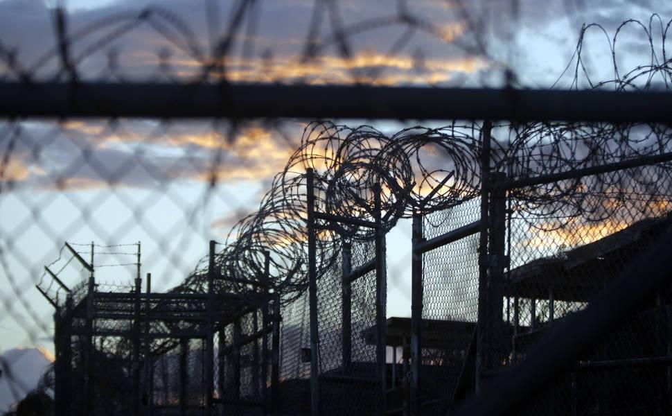 Prisioneiros de Guant�namo