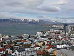 Roteiros turísticos baseados em 'Game of Thrones' têm como ponto de partida a capital, Reykjavík