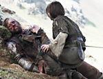 A jornada dos personagens Sandor Clegane e Arya Stark, na quarta temporada do seriado, foi gravada em Thingvellir