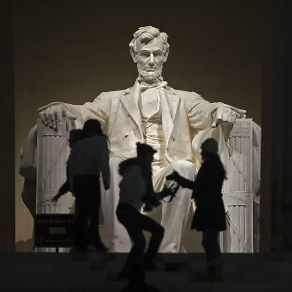História e turismo nos EUA