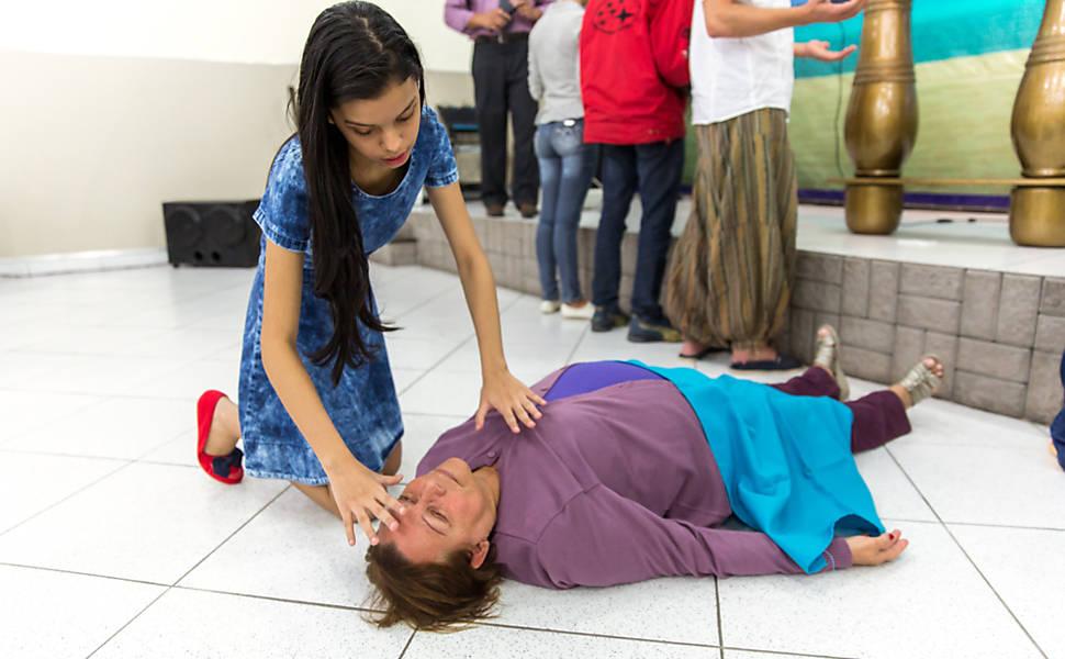 Meninas Pastoras