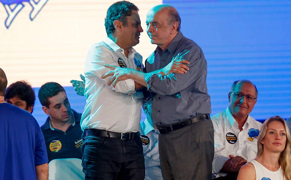 Convenção do PSDB