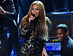 Beyoncé se apresenta em festival dedicado a Stevie Wonder