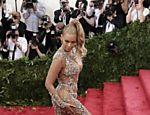 Beyoncé no baile do Met