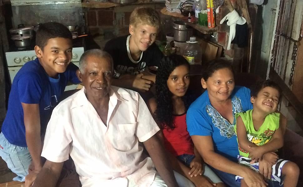 Familia Silva