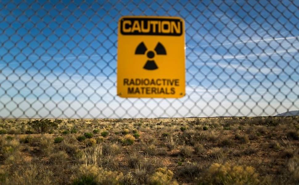 Legado Nuclear dos EUA