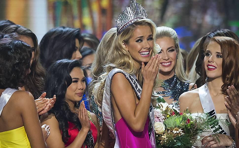 Miss EUA