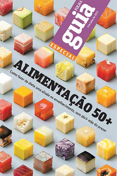 Alimentação aos 50