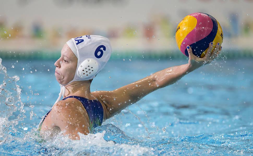 Jogos Pan-Americanos Toronto 2015 - 5º dia