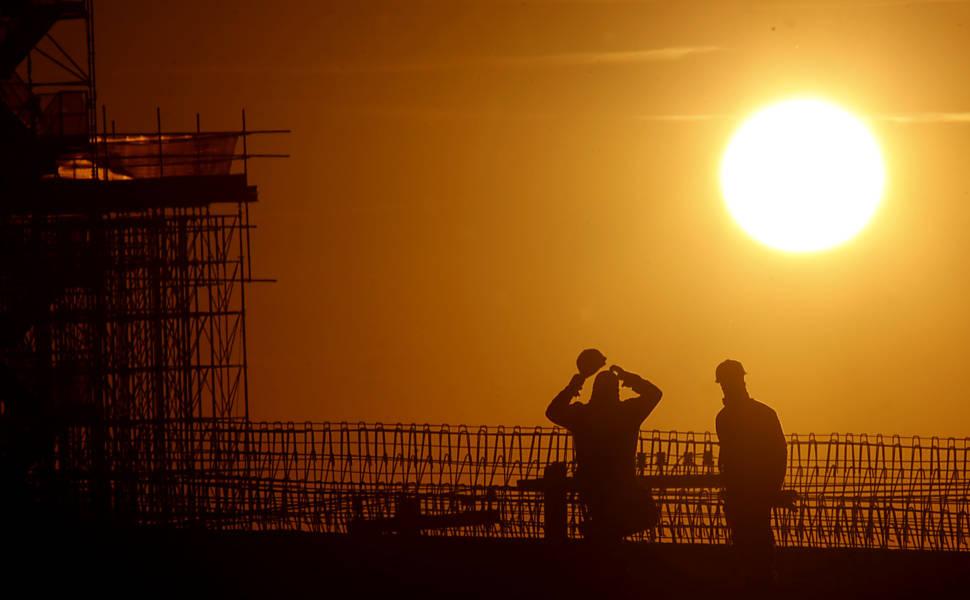 O Brasil que dá Certo - Infraestrutura