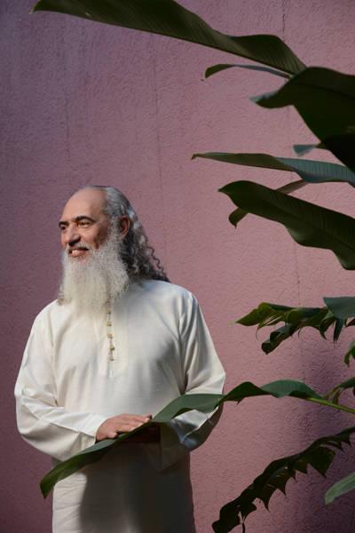 O guru Sri Prem Baba
