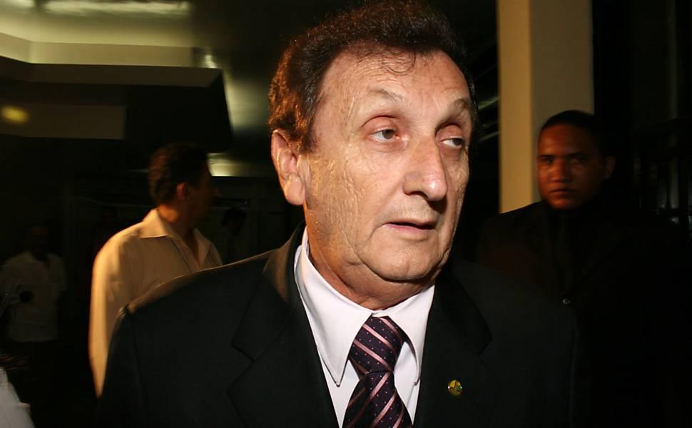 Governadores cassados no Brasil
