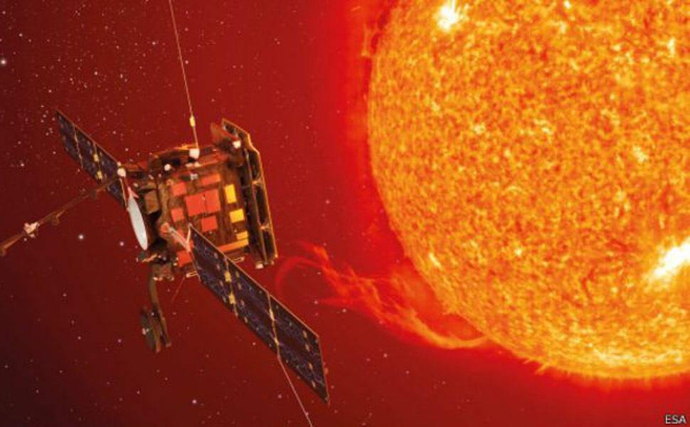 6 projetos espaciais revolucionários