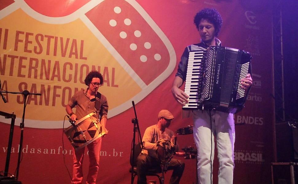 Festival Internacional da Sanfona