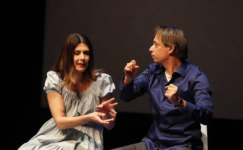 Veja imagens da peça 'O Homem Primitivo'
