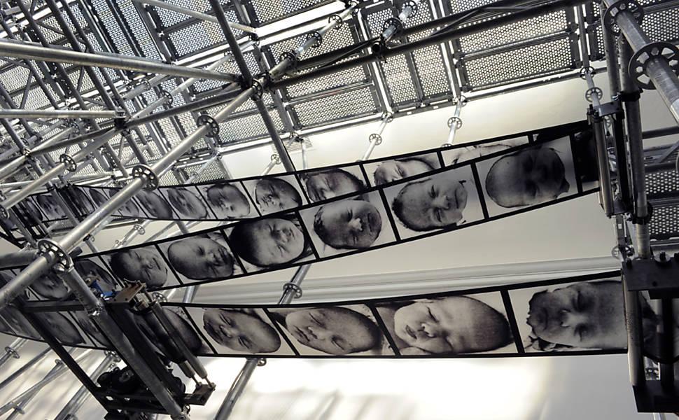 Conheça obras do francês Christian Boltanski