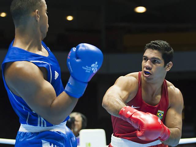 Jogos Pan-Americanos Toronto 2015 - 14º dia