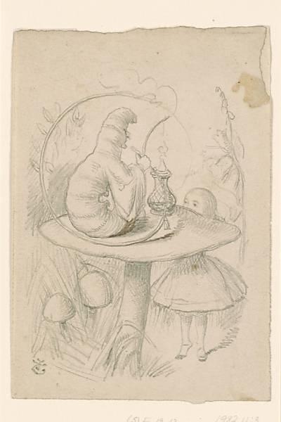 Alice, de Lewis Carroll, completa 150 anos