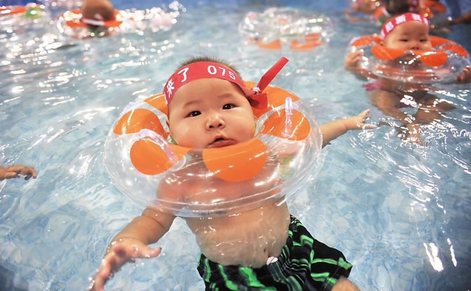 Alibaba quer ajudar na produção de bebês
