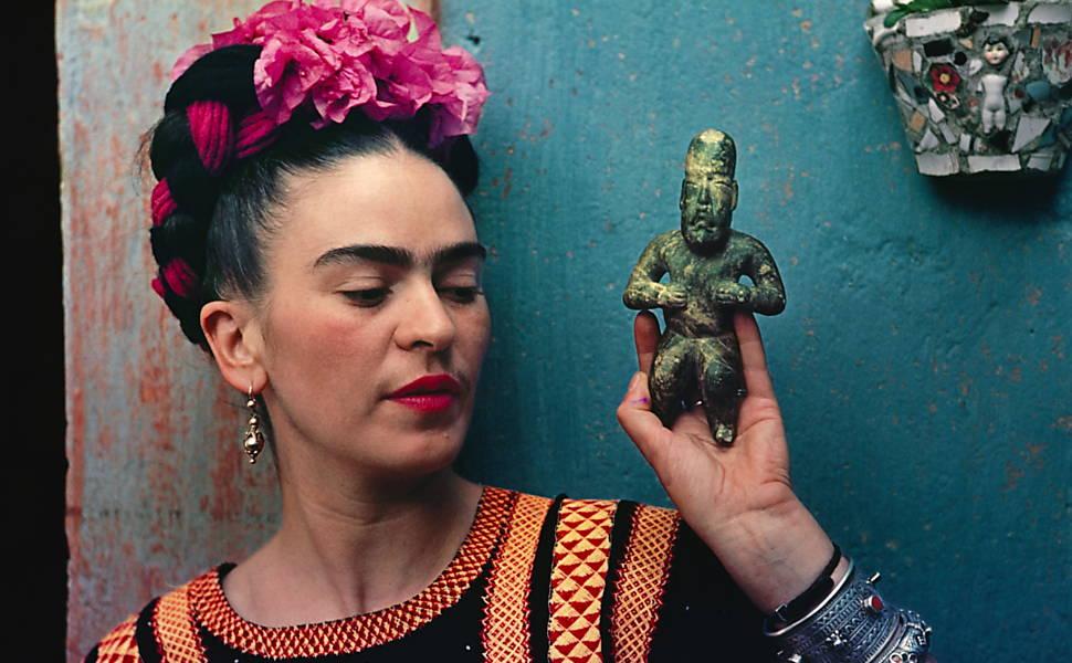 Frida Selvagem