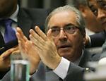 Eduardo Cunha comanda sessão da Câmara que aprovou 'pauta-bomba'