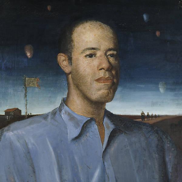 Mário de Andrade e Seus Dois Pintores