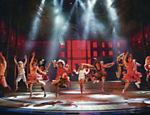 Musical 'Viva Forever', baseado na discografia das Spice Girls